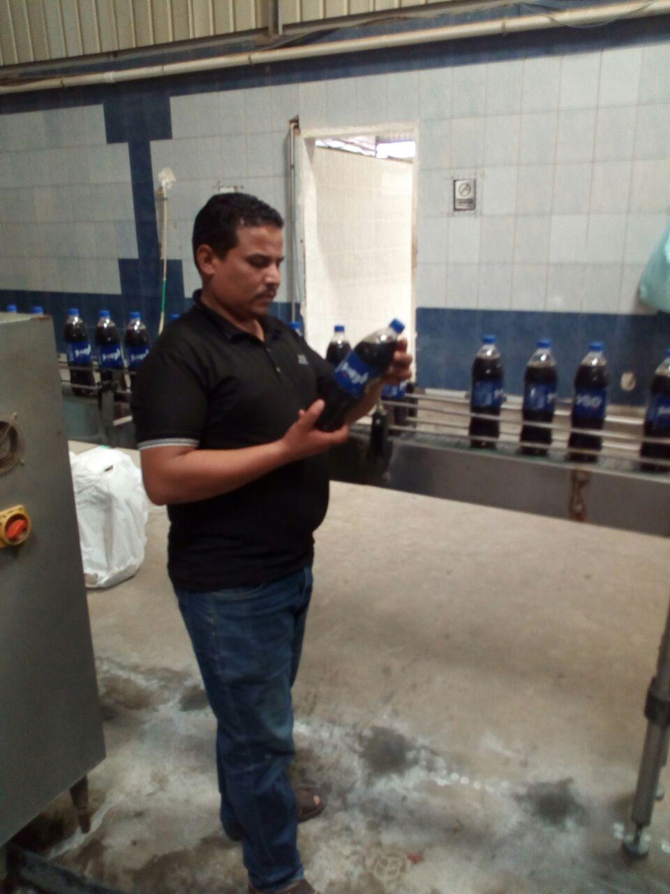 صحة الشرقية تحرر 47 محضراً وتوصي بغلق 17 منشأة غذائية