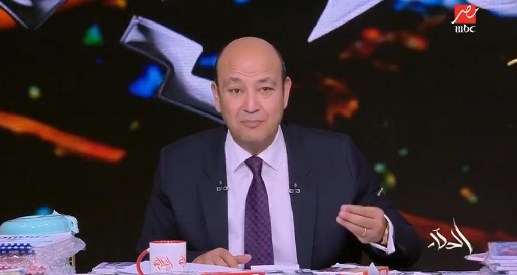 عمرو أديب يكشف إزاي تعدي موسم المدارس بأقل مصاريف