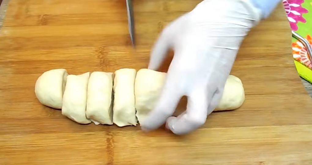 فطائر البطاطس العجينة بدون فرن وبدون عجن مع آلاء الجبالي