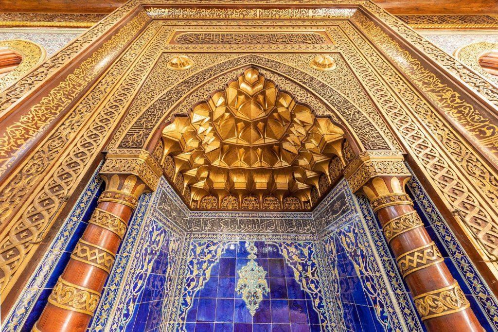 قصر محمد علي بالمنيل