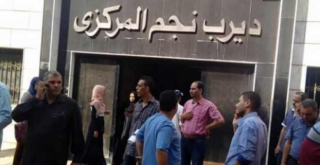مدير مستشفى ديرب نجم يكشف كواليس وقوع الكارثة