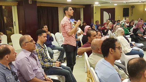 وطن ينظم دورات تدريبية نظرية حول الانتخابات المحلية بالشرقية3