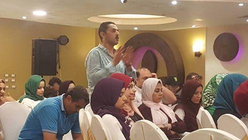 وطن ينظم دورات تدريبية نظرية حول الانتخابات المحلية بالشرقية6