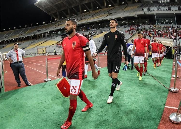 موعد مباراة الأهلي ضد حوريا الغيني