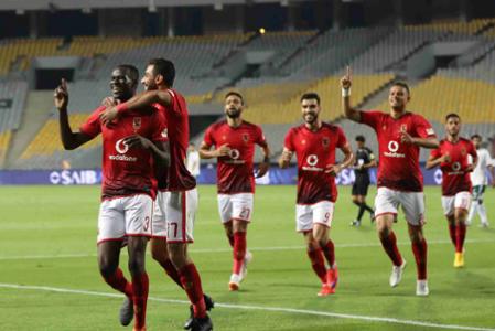 موعد مباراة الأهلي والنجمة اللبناني