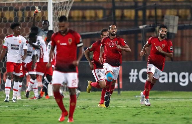 موعد مباراة الأهلي ووفاق سطيف الجزائري