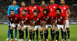 موعد مباراة مصر وسوازيلاند المقبلة