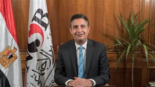 نائب الأول لرئيس مجلس إدارة بنك ناصر