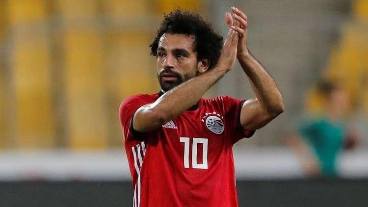وكيل محمد صلاح يكذب اتحاد الكرة
