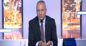 أحمد موسى عن هشام عشماوي