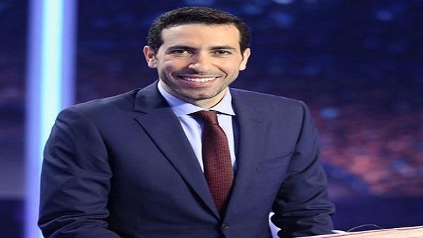 أحمد موسى يشن هجوم ناري على أبو تريكة