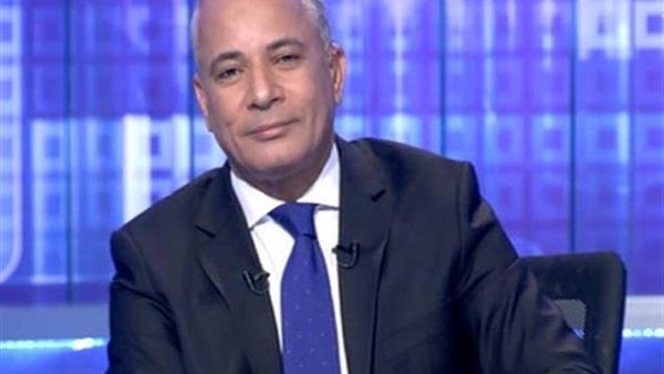 أحمد موسى يوجه رسالة لجماهير الأهلي