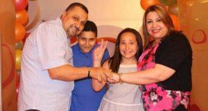 أسرة مصرية بالكويت