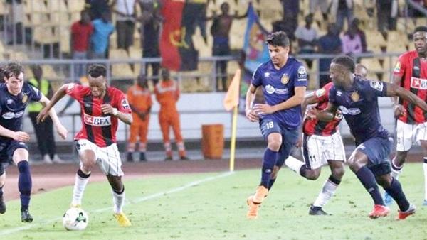 أزمة في مباراة الأهلي والترجي في نهائي دوري أبطال أفريقيا