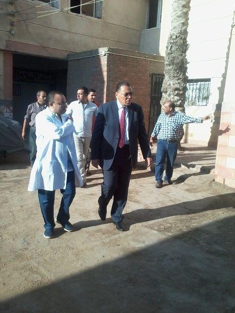5 أطباء من مستشفى الإبراهمية للتحقيق3