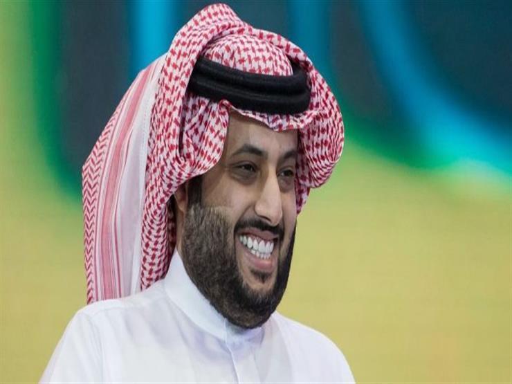 إعلامي سعودي تركي آل الشيخ سيكمل استثماراته في مصر