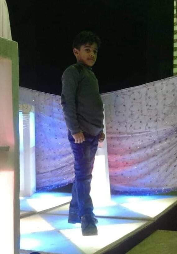 اختفاء طفل من مركز الحسينية في ظروف غامضة