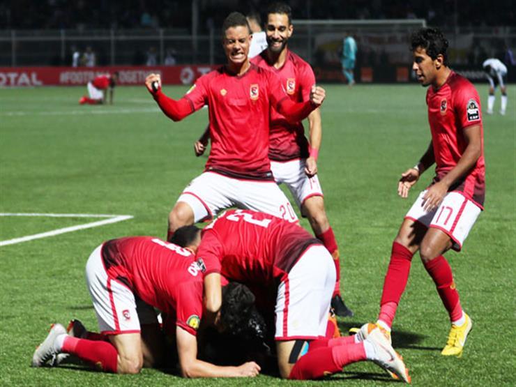 الأهلي يعلن موعد مباراة اتحاد جدة