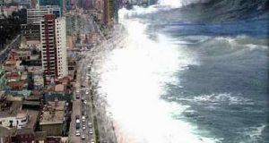 الحكومة تكشف حقيقة تعرض مصر لتسونامي مدمر