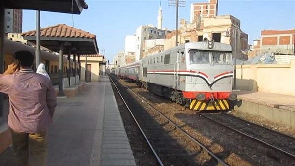 السكة الحديد يكشف حقيقة ربط مصر والسودان بالقطار