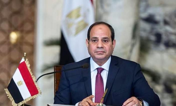 السيسي يفوض وزير الدفاع في بعض اختصاصات رئيس الجمهورية