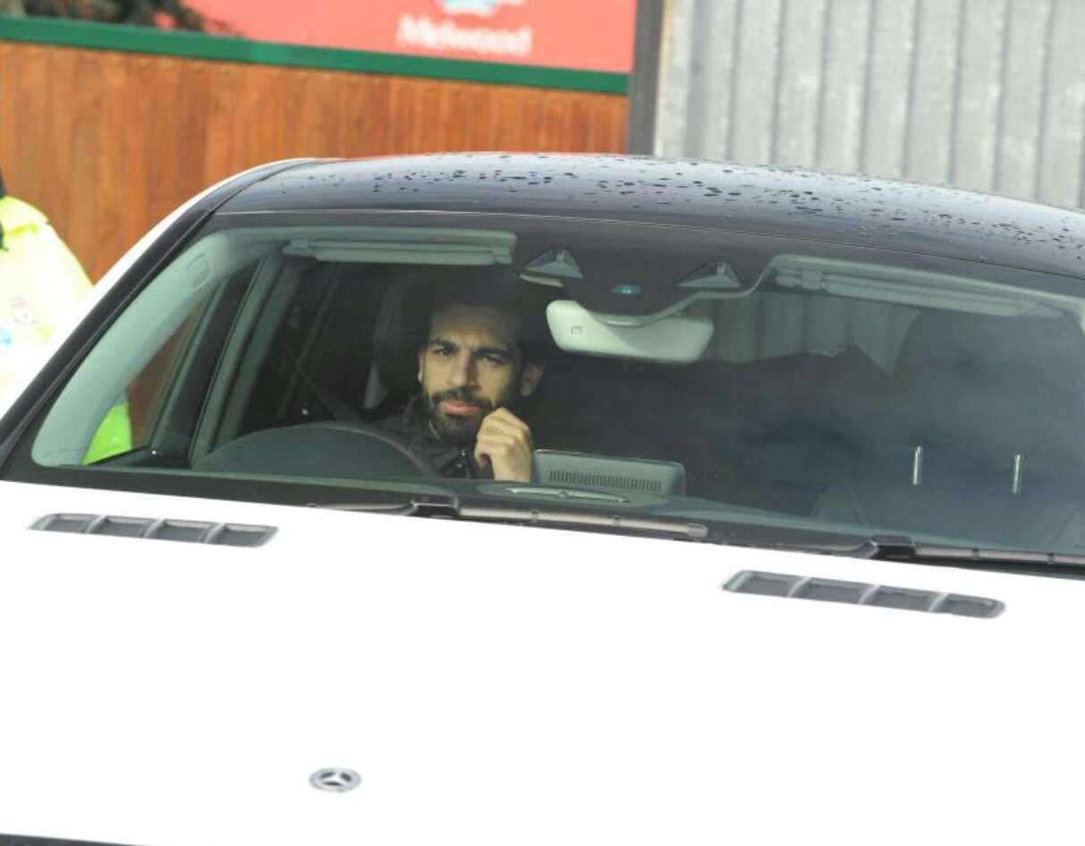 الشرطة الإنجليزية تُعلن نتيجة التحقيق مع محمد صلاح