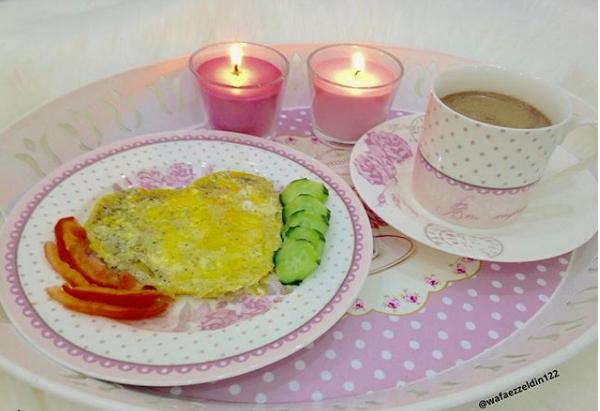 الفطار من وفاء عز الدين