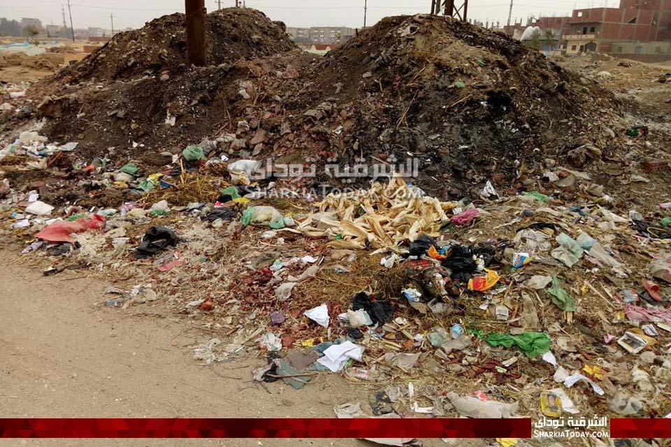 عنوان قرية أبو النور بأبوحماد2