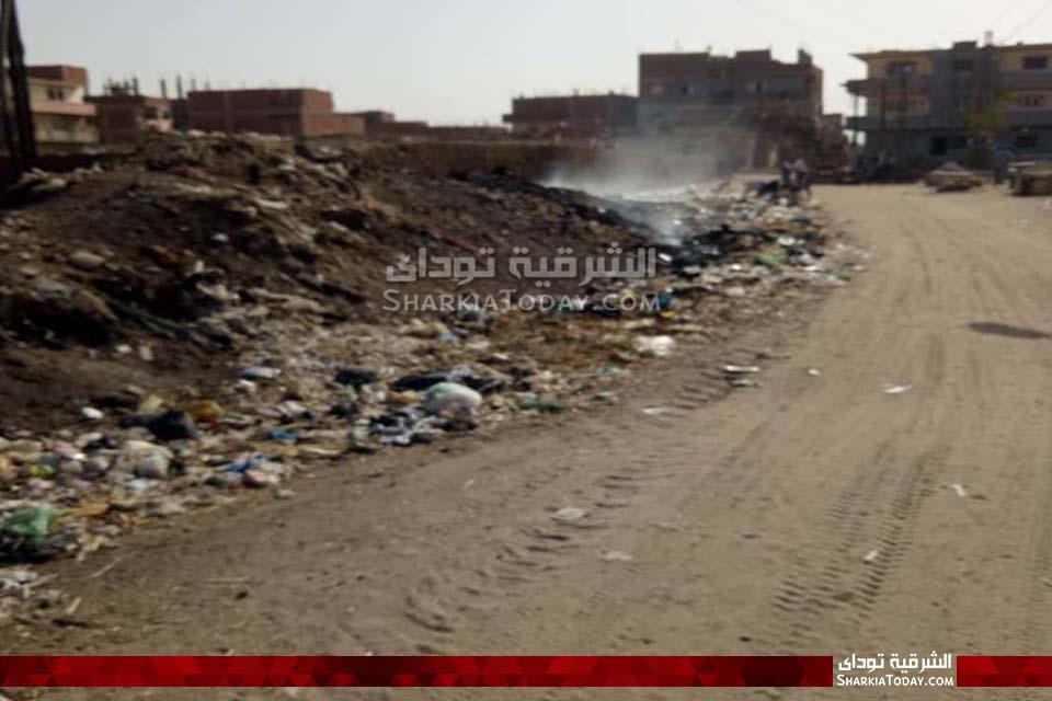 عنوان قرية أبو النور بأبوحماد9