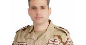 المتحدث العسكري يكشف موعد انتهاء العملية الشاملة