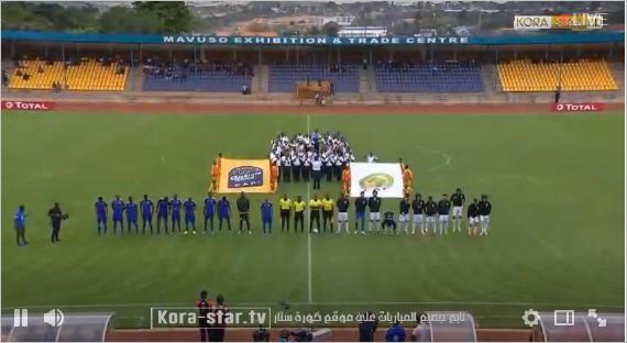 بث مباشر لمباراة مصر وسوازيلاند بالجولة الرابعة من تصفيات أمم إفريقيا 2019