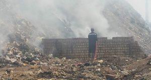 بيئة الشرقية تحكم سيطرتها على مصادر التلوث