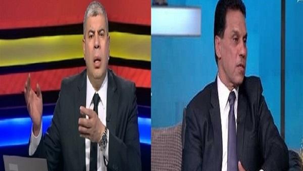 بيراميدز يرد على تصريحات أحمد شوبير عن البدري