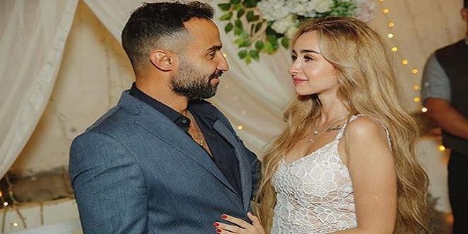 أحمد حاتم يعلق على منع احمد فهمي لهنا الزاهد