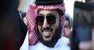 تركي آل الشيخ يعلق على تعيين حسام حسن مدرباً لبيراميدز