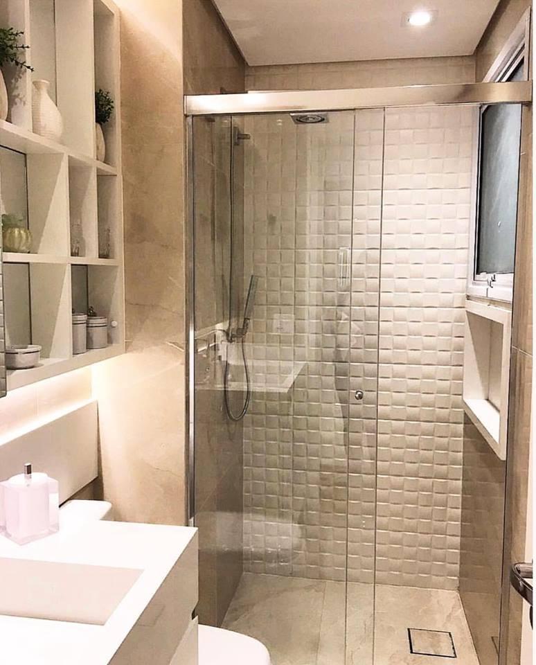 ديكورات حمامات 2019