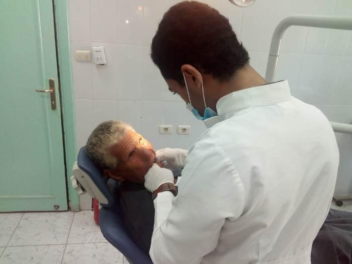 قافلة طبية مجانية وتوقيع الكشف الطبي على 2189 حالة بقرية الدوامة مركز فاقوس 9