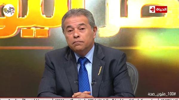 توفيق عكاشة يرد على تقاضيه 3 مليون جنيه