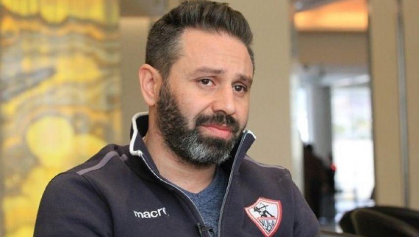 حازم إمام يعلن عن مفاجآت بطولة أمم افريقيا 2019