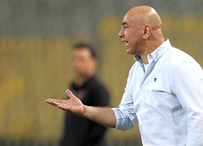حسام حسن يكشف شرط عودته لتدريب المصري