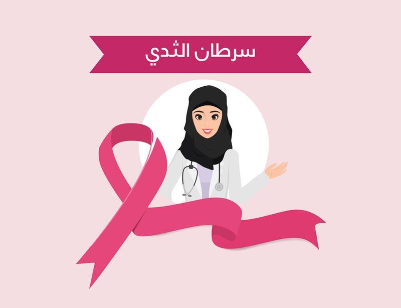 خطوات بسيطة تجنبك الإصابة بسرطان الثدي