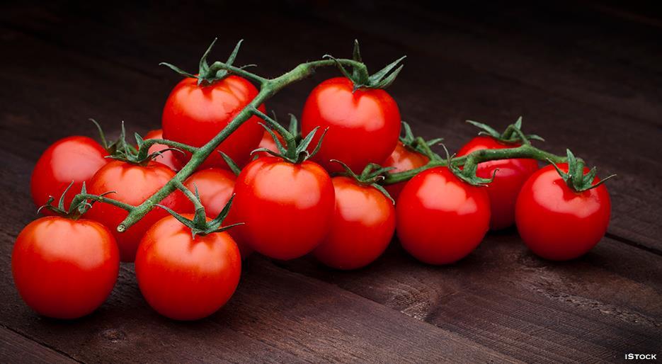 دور الطماطم في محاربة السرطان