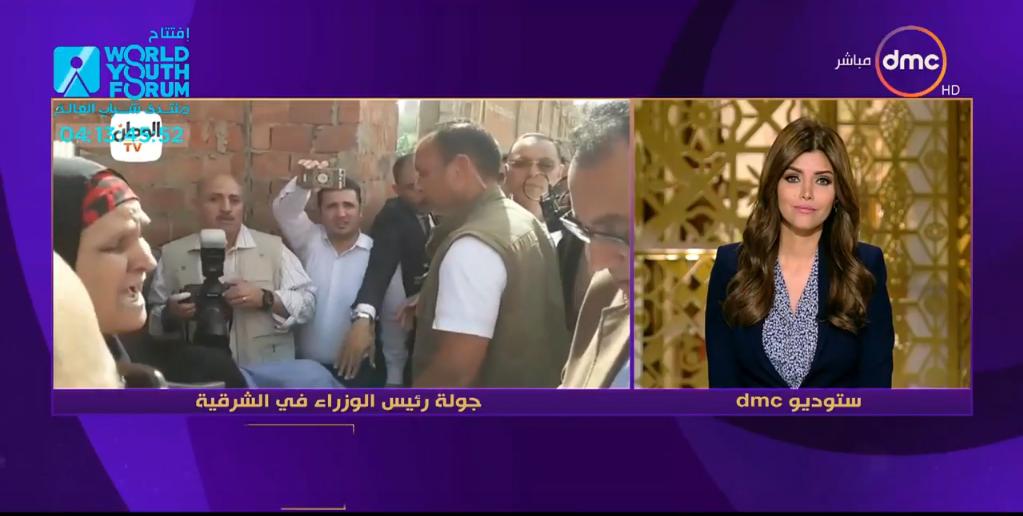 زوجة شهيد الشرقية تكشف تفاصيل شكوتها لرئيس الوزراء