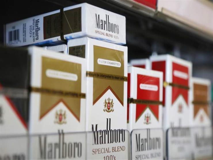 زيادة جديدة في أسعار سجائر مارلبورو وميريت