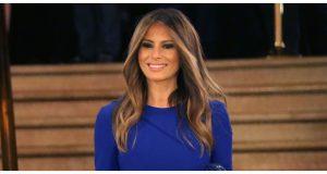 سبب زيارة ميلانيا ترامب إلى مصر