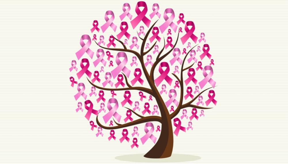 مراحل سرطان الثدي