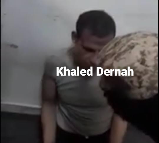 سقوط إرهابي مصري ثان في قبضة الجيش الليبي
