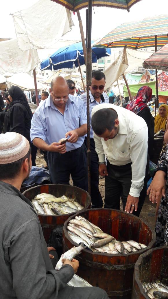 صحة الشرقية تحرير 37 محضراً لمنشأت غذائية في 4 مراكز بالمحافظة