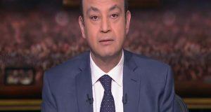 عمرو أديب على كل سعودي الاستعداد فالمعركة عنيفة