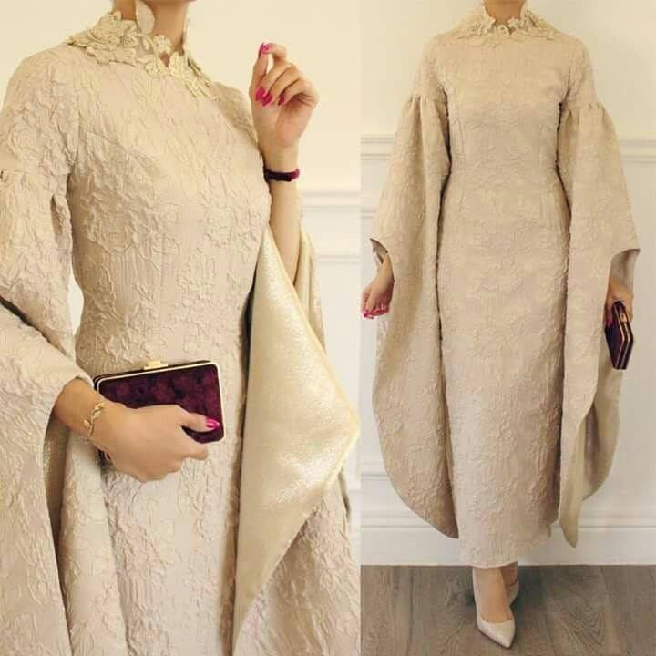 فستان شتوي موضة 2019
